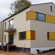Apartment house, Kuru street, Tartu