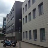 Kontorbygning i Tartu