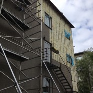 Оффисно-жилое здание в центре Таллинна