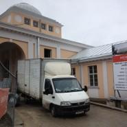Mudaravila Pärnus